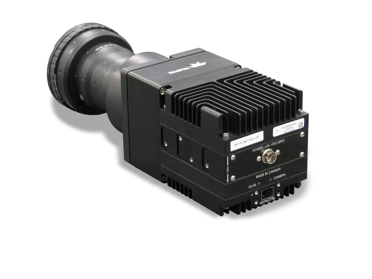 CM-11K | Teledyne Optech